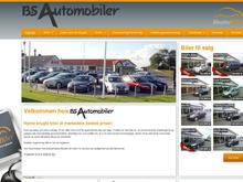 BS Automobiler - AutoMester